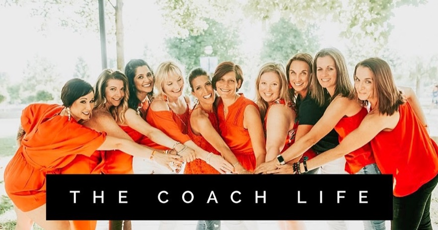 Curious About What I Do As A COACH?