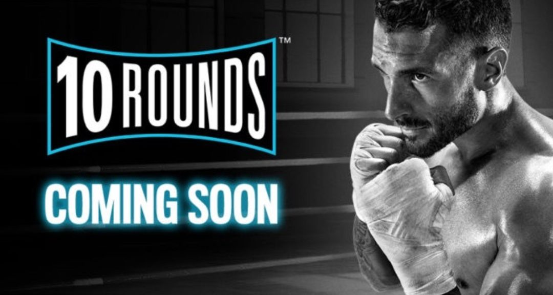 10 ROUNDS by Super Trainer Joel Freeman Coming Soon!